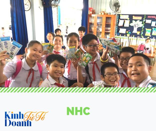 15 tỷ vỏ hộp sữa giấy người dân Việt Nam thải ra môi trường mỗi năm sẽ đi về đâu? - Ảnh 2.