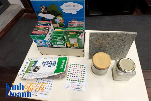 15 tỷ vỏ hộp sữa giấy người dân Việt Nam thải ra môi trường mỗi năm sẽ đi về đâu? - Ảnh 3.