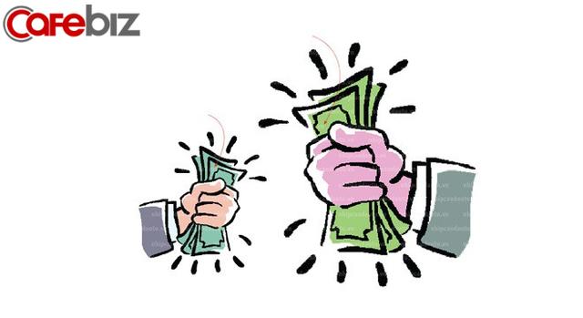 Không biết quản lý tiền, bạn sẽ không có tương lai: Bất kỳ ai cũng nên nắm vững! - Ảnh 3.