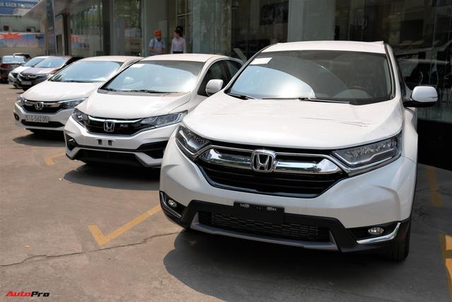 Sếp Nhật nói về thị trường ô tô Việt Nam: Quy định khó nhất thế giới nhưng câu sau mới đáng chú ý - Ảnh 3.