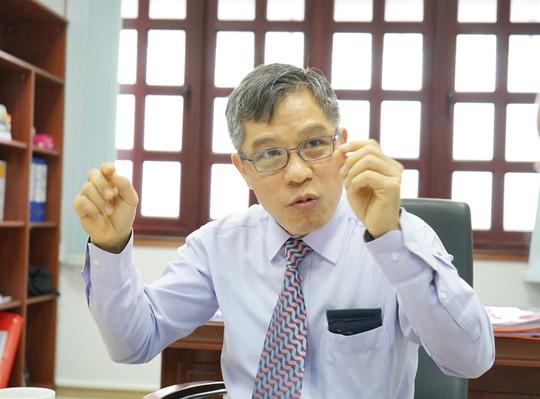 TP HCM: Chính thức miễn nhiệm ông Lê Nguyễn Minh Quang - Ảnh 2.