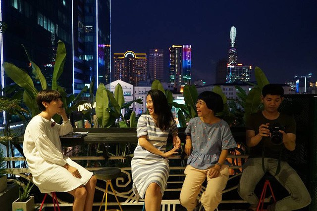Cần bao nhiêu vốn để kinh doanh homestay ở trung tâm Sài Gòn? - Ảnh 2.