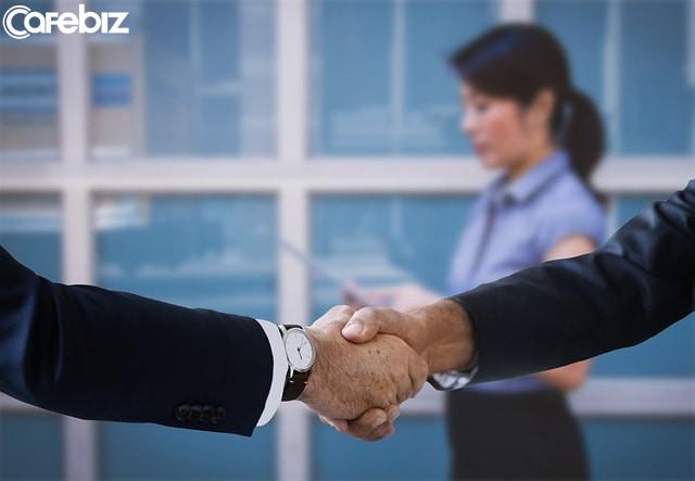 Thành công nào cũng phải trả giá: Muốn trở thành doanh nhân thành đạt, hãy chấp nhận phải cô đơn! - Ảnh 1.