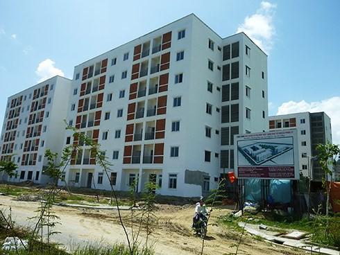 Đà Nẵng: Khuyến cáo không được chuyển nhượng, cho thuê lại… căn hộ cao tầng chung cư Phước Lý - Ảnh 1.