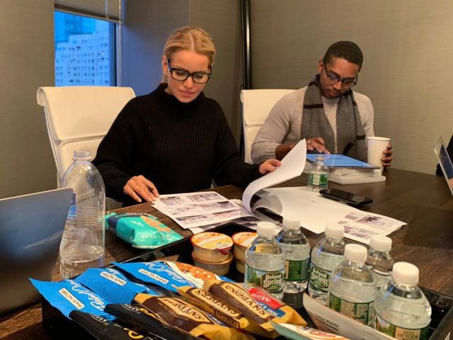 Nữ CEO thiết kế nội thất cho Ivanka Trump và Kim Kardashian: 9h sáng ngủ dậy, 10h đủng đỉnh đi làm, nhưng xử lý công việc thì miễn bàn! - Ảnh 12.