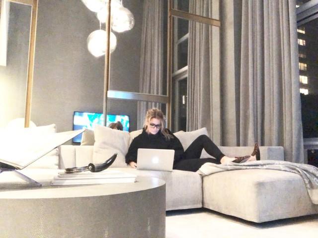 Nữ CEO thiết kế nội thất cho Ivanka Trump và Kim Kardashian: 9h sáng ngủ dậy, 10h đủng đỉnh đi làm, nhưng xử lý công việc thì miễn bàn! - Ảnh 15.