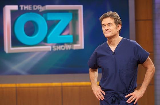 Tiến sĩ Oz: Không tốn một xu nhưng đây là liệu pháp tốt nhất dành cho sức khỏe tinh thần của bạn trong năm 2019 - Ảnh 1.