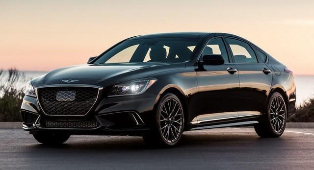 Những yếu tố tác động mạnh đến giá xe ô tô trong năm 2019 - Ảnh 4.