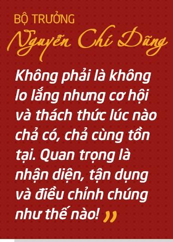 Bộ trưởng Nguyễn Chí Dũng: Việt Nam có thể làm được nhiều điều thần kỳ hơn nữa! - Ảnh 7.