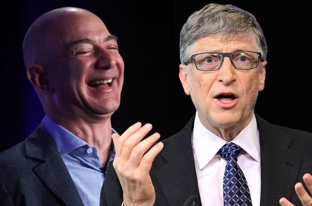 """Giàu """"nứt đố đổ vách"""" nhưng Bill Gates và Jeff Bezos vẫn chịu khó tự tay làm việc này, vậy mà không ít người lại đang coi nhẹ và lãng phí lợi ích cực lớn đằng sau nó - Ảnh 2."""