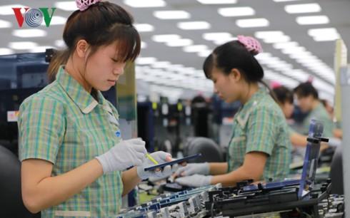 Thu hút FDI thế hệ mới: Việt Nam có lợi thế gì? - Ảnh 1.