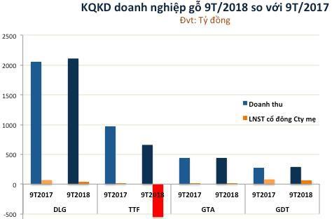 Ngành gỗ Việt Nam và cổ phiếu gỗ trước gió lớn CPTPP: Liệu diều sẽ bay? - Ảnh 2.