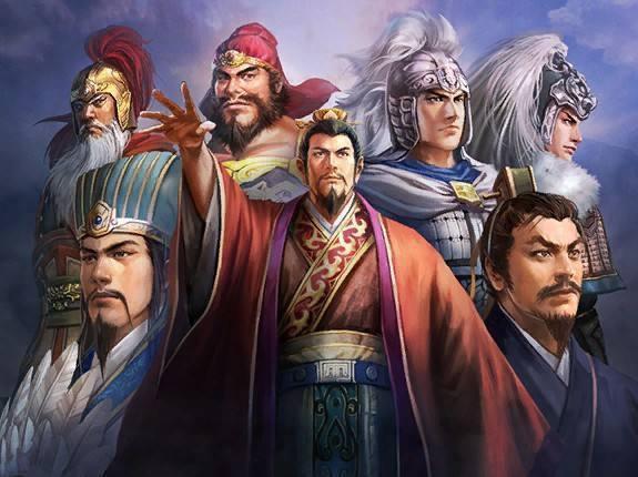 Vị tướng ít tiếng tăm và trận quyết định giúp Lưu Bị có tiền đề để chia 3 thiên hạ - Ảnh 3.