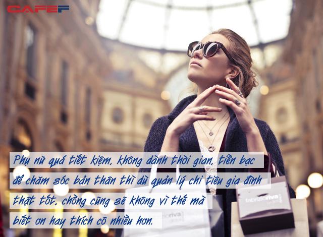 Ly hôn ở tuổi 35, người phụ nữ này cay đắng nhận ra đổ vỡ bắt nguồn từ một nguyên nhân rất nhiều phụ nữ đang mắc phải mà không hay biết - Ảnh 1.