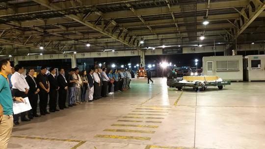 Ngày mai, 3 du khách bị thương ở Ai Cập sẽ về trên chuyên cơ - Ảnh 1.