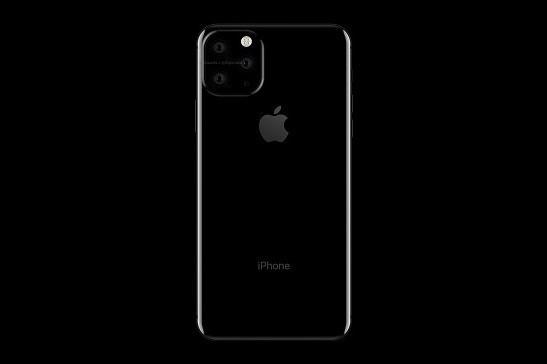 Hình ảnh rò rỉ kém sang của iPhone 11 khiến nhiều người nhăn mặt - Ảnh 1.