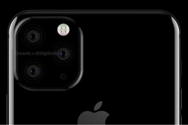 Hình ảnh rò rỉ kém sang của iPhone 11 khiến nhiều người nhăn mặt - Ảnh 2.