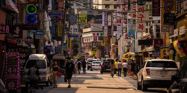 Đừng bỏ lỡ: Bộ tư pháp Hàn Quốc quyết định miễn toàn bộ lệ phí xin visa cho công dân Việt Nam - Ảnh 2.