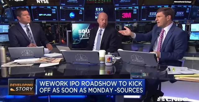 """Nhật ký 6 tuần """"lên voi xuống chó"""" của WeWork: Từ định giá kỷ lục 47 tỷ USD đến bờ vực phá sản chóng vánh - Ảnh 12."""