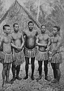 Bí mật về Nauru: Quốc gia béo nhất thế giới từng có thời lấy USD làm giấy... vệ sinh - Ảnh 2.