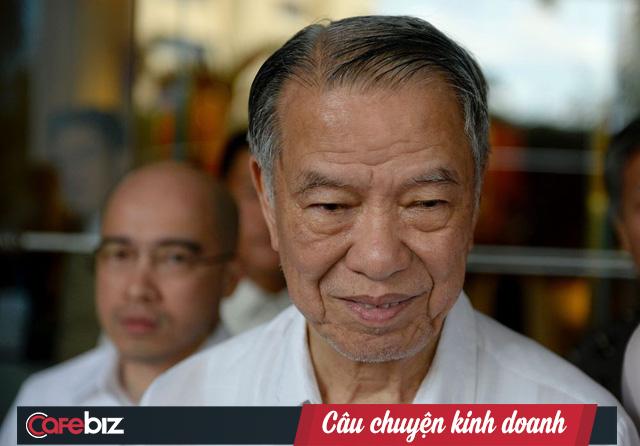 Tỷ phú Lucio Tan: Từ anh gác cổng, cậu lau sàn, đến ông trùm thuốc lá, tỷ phú bất động sản, hàng không,… - Ảnh 1.
