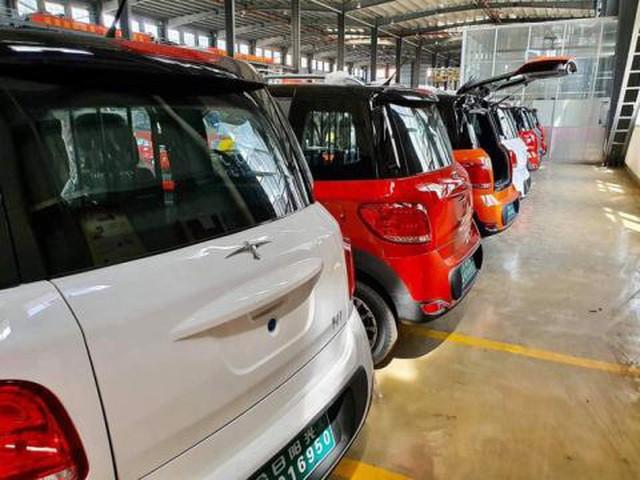 Xe ô tô điện mini Thái Lan: Người Việt khó sở hữu - Ảnh 2.