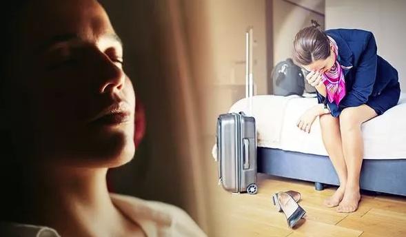 Tiếp viên hàng không tiết lộ sự thật khắc nghiệt trong nghề: Cơ thể lão hóa như cụ bà 80 và những chuỗi ngày không được là chính mình - Ảnh 1.