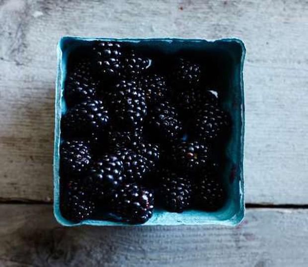 8 loại trái cây có hàm lượng đường thấp giúp giảm cân - Ảnh 6.