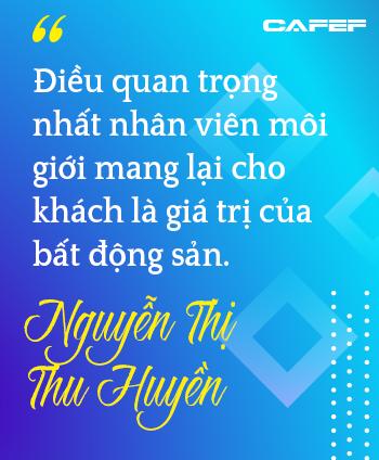 Hơn 10 năm chinh chiến của nữ tướng 8x Nguyễn Thị Thu Huyền trong hành trình bán bất động sản, giờ đã nắm trong tay 1.000 quân - Ảnh 1.
