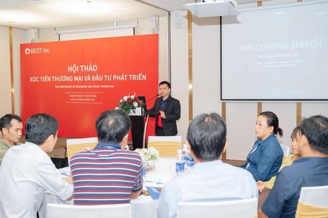 Đại gia vận tải công nghệ Trung Quốc BEST nhảy vào thị trường Việt Nam, cạnh tranh trực tiếp với Giao Hàng Nhanh, Viettel Post, VN Post... - Ảnh 2.