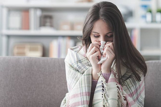 Chỉ với 10 bước đơn giản, bạn có thể đỡ ngay cảm cúm chỉ trong 24 giờ - Ảnh 3.