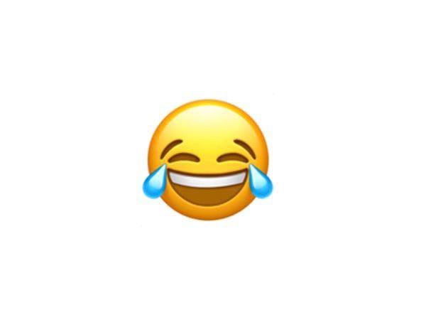 """""""Cười ra nước mắt"""" đứng đầu danh sách 10 emoji phổ biến nhất thế giới - Ảnh 1."""