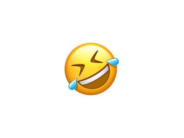 """""""Cười ra nước mắt"""" đứng đầu danh sách 10 emoji phổ biến nhất thế giới - Ảnh 4."""