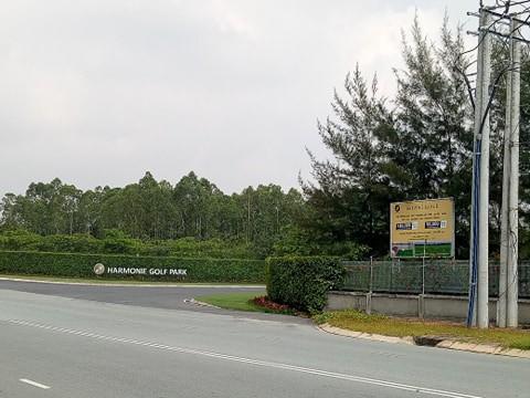 Vụ chuyển nhượng 145 ha đất công: Sân Golf hoạt động trước ngày giao đất? - Ảnh 2.