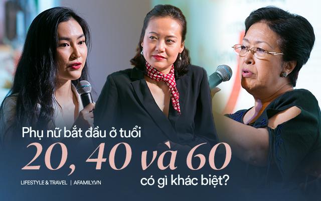 Tôn Nữ Thị Ninh - Cựu Đại sứ Việt Nam tại châu Âu: Đừng nói phụ nữ không thể bắt đầu ở tuổi 40, nếu hẹn nhau ở tuổi 50 tôi còn chưa ngán... - Ảnh 1.