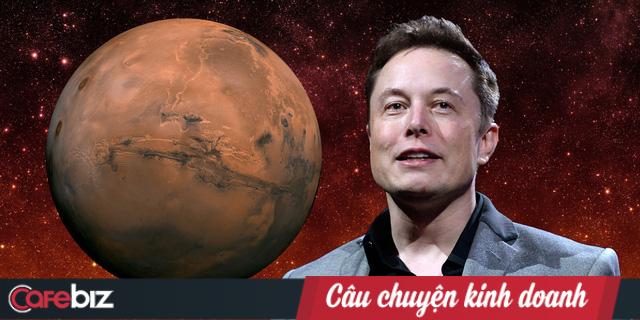 """Nếu là giảng viên, đây sẽ là 7 """"bài tủ"""" của Elon Musk: Marketing """"0 đồng"""", startup là phải ngủ tại văn phòng, chỉ trích là """"kim chỉ nam"""" … - Ảnh 7."""