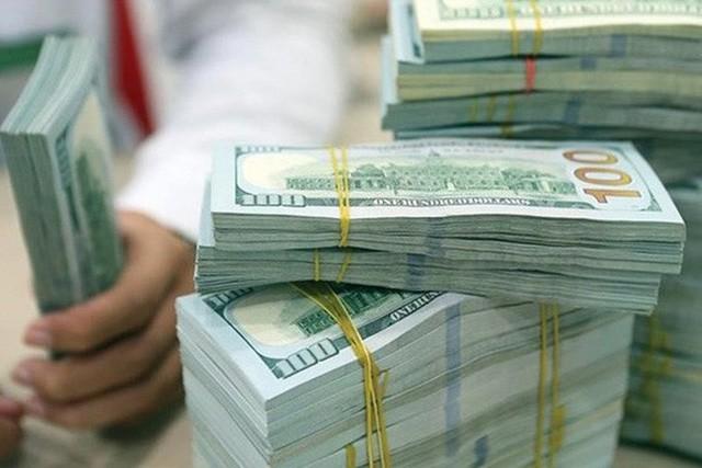 Ngân hàng Việt hút nhà đầu tư nước ngoài - Ảnh 1.
