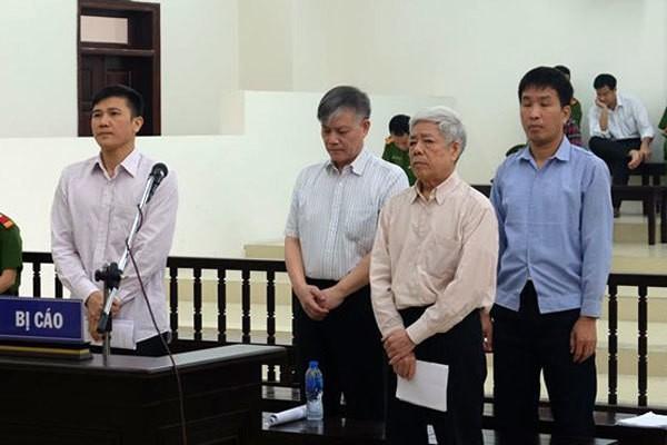 Cựu Chủ tịch Vinashin bị tăng án phạt tù, tịch thu sung công hơn 105 tỷ - Ảnh 1.
