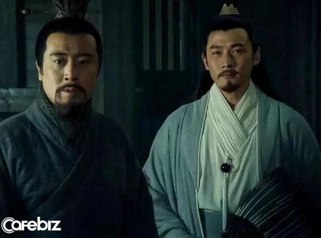 Đây là bậc kì tài được Lưu Bị, Bàng Thống và Pháp Chính bội phục, nhưng riêng Gia Cát Lượng lại quyết giết không tha: Lý do bất ngờ - Ảnh 2.