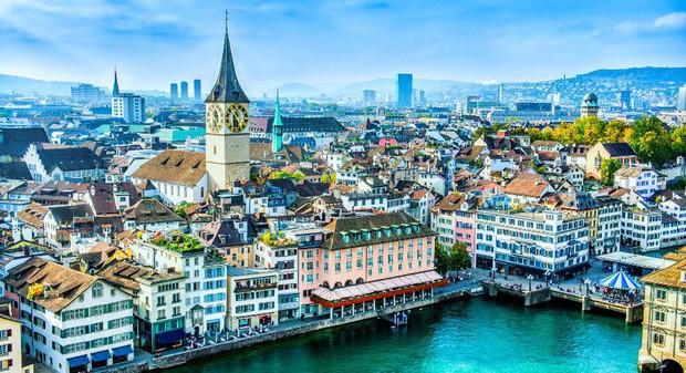 Người nước ngoài đã tìm ra 10 thành phố đắt đỏ nhất thế giới năm 2019 và có đến 8 thành phố châu Á góp mặt, bất ngờ nhất là vị trí số một - Ảnh 3.