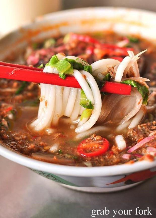 Bạn có biết: Đặc sản xứ chùa Vàng giành vị trí đầu bảng trong xếp hạng 10 món ăn ngon nhất thế giới do CNN bình chọn - Ảnh 4.