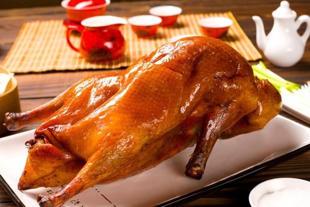 Bạn có biết: Đặc sản xứ chùa Vàng giành vị trí đầu bảng trong xếp hạng 10 món ăn ngon nhất thế giới do CNN bình chọn - Ảnh 6.