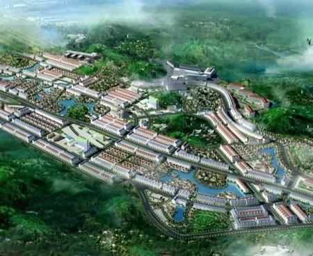 Thái Nguyên khai tử dự án khu chung cư hơn 500 tỷ đồng - Ảnh 2.