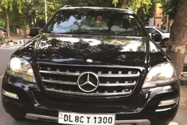 5 chiếc Mercedes Ấn giá siêu rẻ chỉ từ 275 triệu - Ảnh 3.