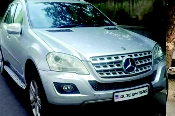 5 chiếc Mercedes Ấn giá siêu rẻ chỉ từ 275 triệu - Ảnh 4.