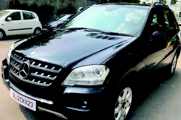 5 chiếc Mercedes Ấn giá siêu rẻ chỉ từ 275 triệu - Ảnh 5.