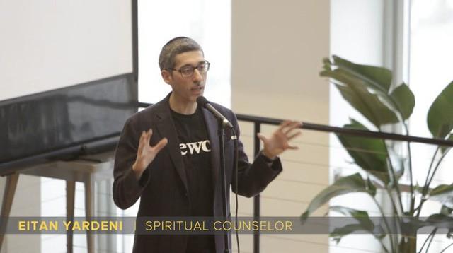 Đỉnh điểm bê bối của WeWork: Adam Neumann liên quan tới một giáo phái thần bí, chi phối mọi quyết định đầu tư tài chính, góp càng nhiều tiền việc làm ăn càng thuận lợi! - Ảnh 1.