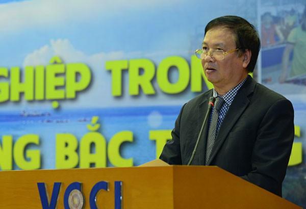 Cởi nút thắt để phát triển kinh tế Vùng Bắc Trung Bộ - Ảnh 3.