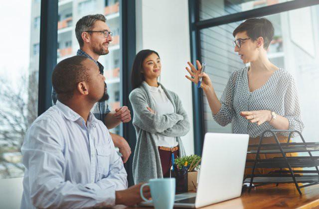 Một chiến lược gia đã chỉ ra đây chính là quyết định sai lầm nghiêm trọng có thể hủy hoại sự nghiệp của bạn: Nhận biết ngay trước khi quá muộn! - Ảnh 3.