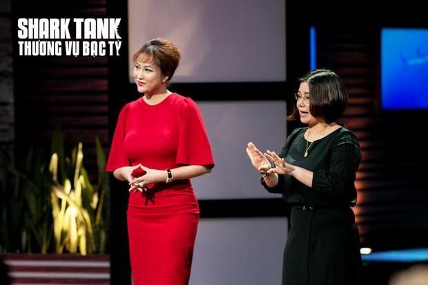 Shark Tank: Đi gọi vốn bị chê lạc đề, Phi Thanh Vân bị tất cả các Shark từ chối đầu tư - Ảnh 1.